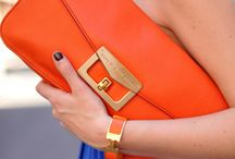 Bags & Clutches / by Becky Becks