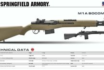 M1 garand modernized