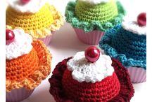 Crochet - Lovely creations