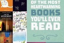 recomanded books