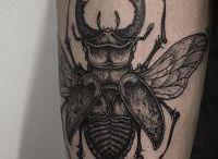 tattoo unterarm mann