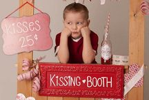Valentines Mini Sessions / by Mandie Thompson