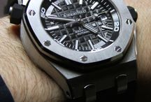 Watches Audemars Piguet