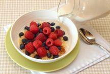 Easyonthecook -  Breakfasts