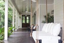 back verandah ideas