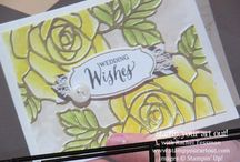 Stampin' Up! Occasions catalog 2016 / Paper crafting