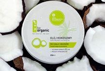 Be Organic