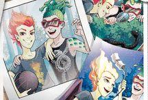 Monster High és Ever After High