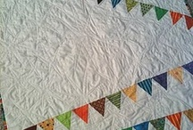 Quilts / Quilting / by Cindy Chasey