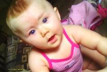 My babygirl