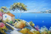 As mais belas pinturas do mundo - Bruno Eric