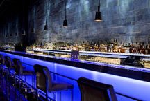 Bar/club design