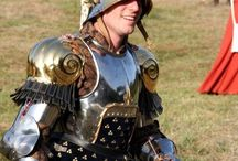 Late Medieval Armor