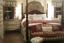 Master Bedroom  / by Kristie Luther