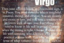 virgo/pisces