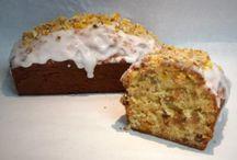 Świeżo upieczone :) / Właśnie wyjęliśmy z pieca aromatyczne, gorące ciastka i ciasta! Zobaczcie je jak najszybciej :)