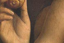 Detail / Art matters