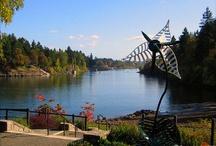 Lake Oswego, Oregon Parks