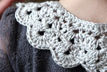 Crochet / ...well, as the name says.