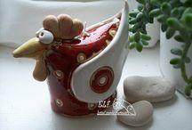 keramika - velikonoce