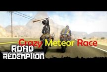Road Redemption / Other game play in my youtube  Visit & Click ▶Subscribe www.youtube.com/user/bigstreetbangki