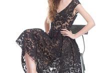 Fashion Designer: Tracy Reese