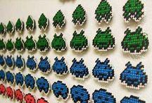 x stitch games