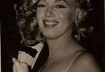 ACTRESS:Marilyn Monroe:B&W