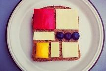 Creative Fork / Arty food