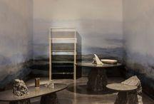 Diseño Industrial / Muebles de todo tipo, inclinados al buen diseño, ingenio y simplicidad.