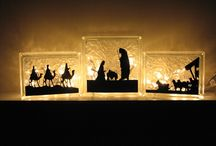 Nativity Sets / by Karen Cooper