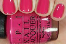 Pretty & Pink!