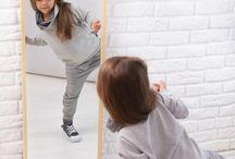 #Mode #enfant / Decouvrez le monde de la mode et du design polonais !