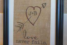 St. Valentine's Day / Valentine gift ideas, DIY crafts, & decor!!