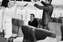 Vintage Airline Photos / by Katherine Akin