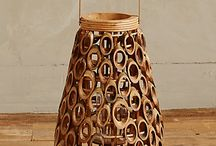 BAMBOO / Wonderful things crafted from bamboo