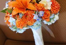 Brautstrauss Impressionen / Brautsträuße, die mir gefallen
