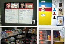 Back-To-School / Ideas to help you get your classroom and lesson plan ready to go back to school.