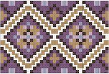 Bunad mønster