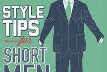 Short men