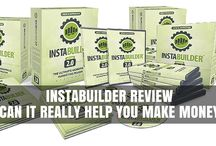 Instabuilder Review / This Is A Review Of Instabuilder and its awesome feactures.