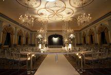 Wedding Venues at The Fairfax