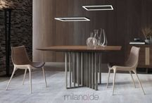 Dining rooms and more / Dining rooms, tables, chairs, decor