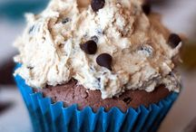 Cupcake Recipes / Cupcakes are still a huge trend so check out this board that features a ton of great Cupcake Recipes.