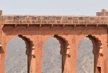 Historic Rajasthan, India