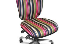 office chair / comfortable and ergonomic office seating