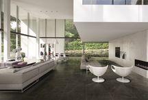 Design Living / Ambienti interni case, loft, terrazze