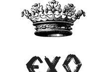 EXO ❤