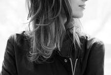 hair / favorite hairstyles