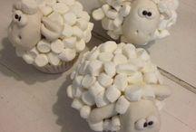 Cupcake en sweet ideeen